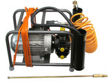 Mitteldruckreiniger SINATEC P15