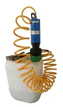 Elektro-Kanisterpumpe