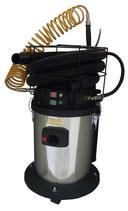 Kombi-Sauger mit Einsprühgerät TECO-MIX