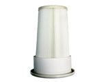 DC Feinfilter Polyester DC 1800/2800/2900