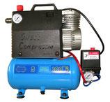 Kompressor-Set