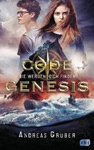 Code Genesis - Band 1