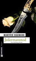 Jedermanntod - Merana Band 1