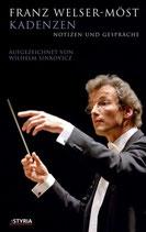 Kadenzen - Franz Welser-Möst