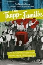 Die Trapp-Familie - signiert von Gerhard Jelinek