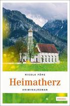 Heimatherz - Weinzirl Band 10