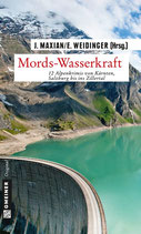 Mords Wasserkraft - Kurzkrimis