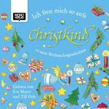 CD - Ich freu mich so aufs Christkind