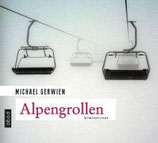 Hörbuch - Alpengrollen - Audio CD