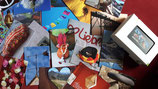 Allerlei - Kartenbox