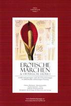 Erotische Märchen - Audio CD
