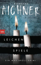 Leichenspiele - Broll Bd. 3