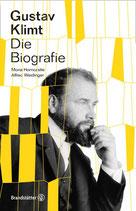 Gustav Klimt - Die Biographie - signiert von Alfred Weidinger