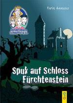 Spuk auf Schloss Fürchtenstein