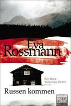 Russen kommen - Mira Valensky Bd. 10