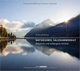 Andreas Mühlleitner: Naturjuwel Salzkammergut