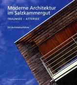Moderne Architektur im Salzkammergut