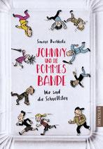 Johnny und die Pommes Bande