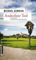 Andechser Tod - Max Raintaler Band 7