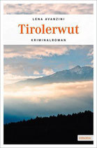 Tirolerwut - Heisenberg Band 3