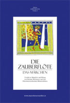 Die Zauberflöte - Hörbuch - Audio CD