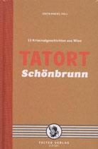 Tatort Schönbrunn - Krimigeschichten