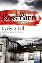 Evelyns Fall - Mira Valensky Bd. 12