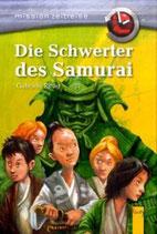 Die Schwerter der Samurai