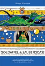 Goldapfel & Zaubergoass - Audio CD