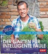 Der Garten für intelligente Faule - Best of