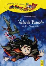 Valerie Vampir in der Flugschule