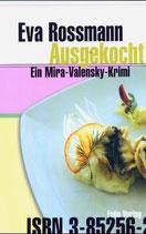 Ausgekocht - Mira Valensky Bd.5