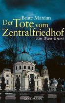 Der Tote vom Zentralfriedhof - Sarah Pauli 4.Fall