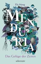 Menduria - Band 2