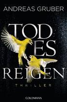 Todesreigen - Sneijder Band 4