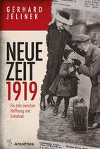 Neue Zeit 1919