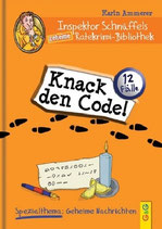 Knack den Code