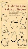 33 Arten eine Katze zu lieben