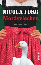 Mordsviecher - Irmi Mangold Band 4