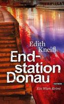 Endstation Donau - Katharina Kafka 4.Fall