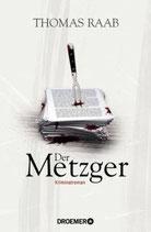 Der Metzger -  Band 7
