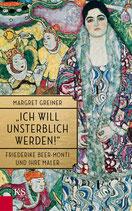 """Margret Greiner: """"Ich will unsterblich werden!"""""""