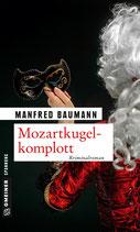 Mozartkugelkomplott - Merana Band 5