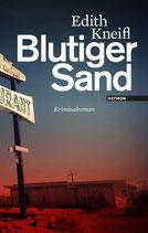 Blutiger Sand - Katharina Kafka 3.Fall