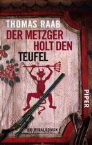 Der Metzger holt den Teufel - Band 4