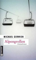 Alpengrollen - Max Raintaler Band 1
