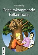 Geheimkommando Falkenhorst