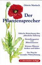 Der Pflanzensprecher