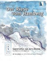 Der Riese vom Hamberg - Sagenhaftes aus dem Zillertal