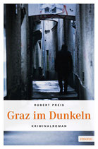 Graz im Dunkeln - Armin Trost Bd.2